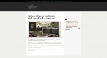 M&h Kitchen & Bedroom Design