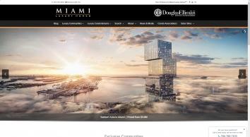 Miami Luxury Homes Group