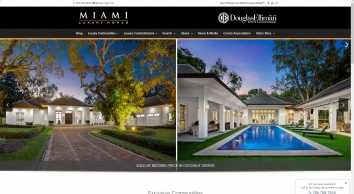 Miami Luxury Homes Group