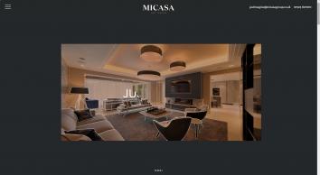 Micasa   Just Imagine   Northwood Architects & Interior Designers