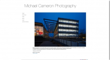 Michael Cameron Photography