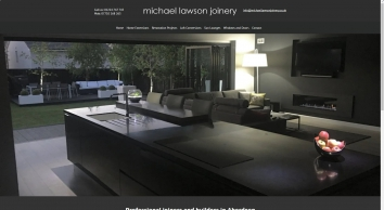 Michael Lawson Joinery