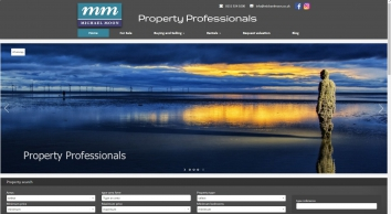 Formby and Crosby Estate Agents | Property to Rent, Let and Buy in Formby & Crosby | Michael Moon