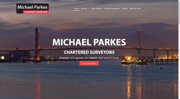 Michael Parkes Surveyors Limited, Rochester
