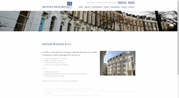Michael Richards & Co   Middlesex, TW7