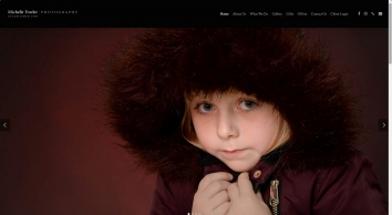 Michelle Fowler Photography Ltd