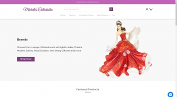 Michelle\'s Collectables