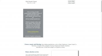 Mick Smith Carpets
