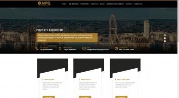 Midas Property Group