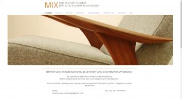 Mid Century Classic Design
