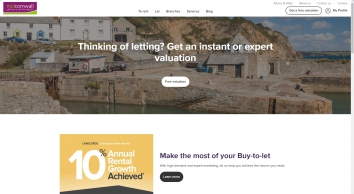 Mid Cornwall Letting & Estate Agents Letting Agents in Cornwall
