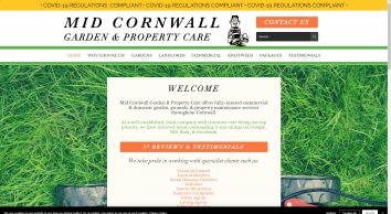 Mid Cornwall Garden & Property Care