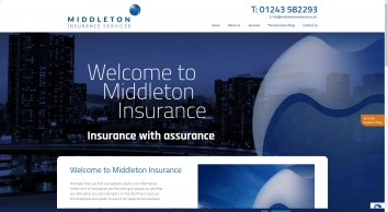 Middleton Insurance Services Ltd