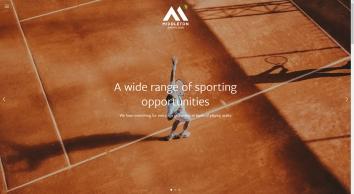 Middleton Sports Club Ltd