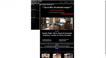 Middlesex Kitchens