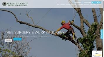 Midgard Tree Services