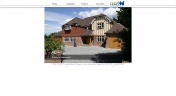 Mid Kent Homes - Building contrators, property developers