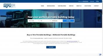 Midlands Portable Buildings