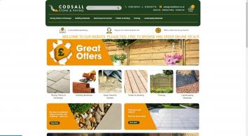 Codsall Stone and Paving