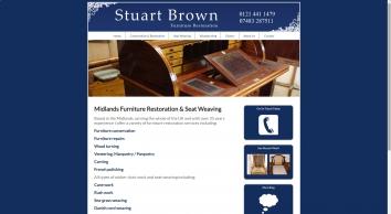 S C Brown Design & Restoration