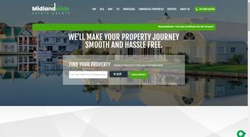 Midlandwide Estate Agents, Wednesbury, WS10