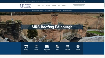 Midlothian Roofing Services Limited