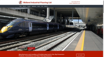 Midland Industrial Flooring