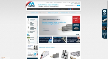 Mighton Products