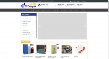 Mike O\'Dwyer Office Furniture Ltd