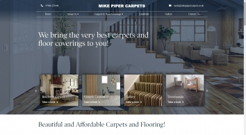 Mike Piper Carpets