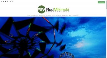 Rod Mikinski Photography Inc