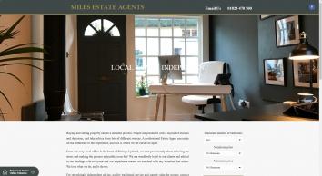 Miles Estate Agents, Taunton