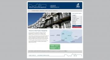 Miles Property Management Ltd