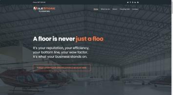 Milestone Flooring