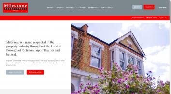 Milestone Residential