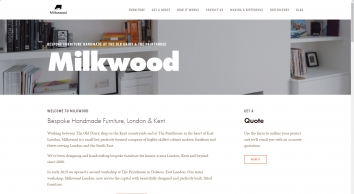 Milkwood Furniture