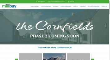 Millbay Homes