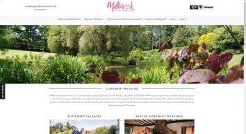 Elopement Weddings UK - Intimate Weddings - Runaway Weddings