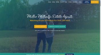 Miller Metcalfe, Worsley Covering Swinton/Walkden