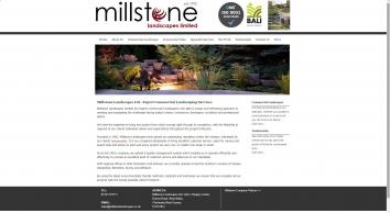 Millstone Landscapes Ltd