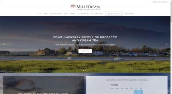 Millstream Hotel & Restaurant - Bosham, Chichester, West Sussex