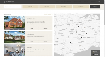 Developments Properties in Marden | Millwood Designer Homes