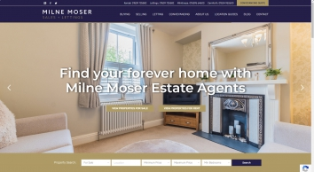 Milne Moser Estate Agents covering South Cumbria, North Lancashire, the Lakes and Dales | Milne Moser Estate Agents
