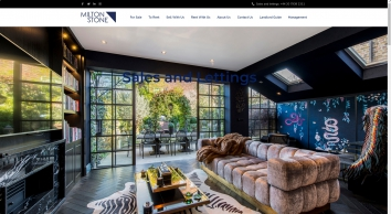 Milton Stone, Finest London Property, Kensington, Chelsea, Sales and Lettings