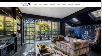 Milton Stone, Finest London Property, Kensington, Chelsea, Sales and Lettings