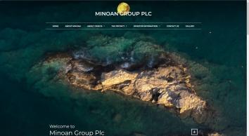 Minoan Group Plc