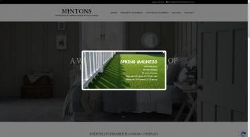 Your local flooring company - Minton Carpets Ltd