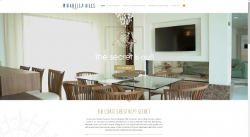 Gowerla Marbella SL, Mirabella Hills