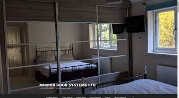 Mirror Door Systems Limited - refelecting your lifestyle