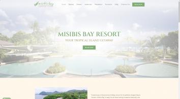 Misibis Bay   Your Tropical Island Getaway